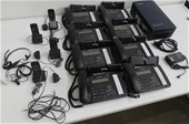 Unreserved Warehouse Clearance Sale - Telephones and IT