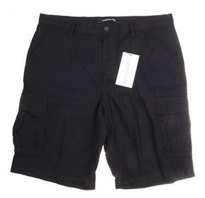 CALVIN KLEIN JEANS Men`s Cargo Shorts, S