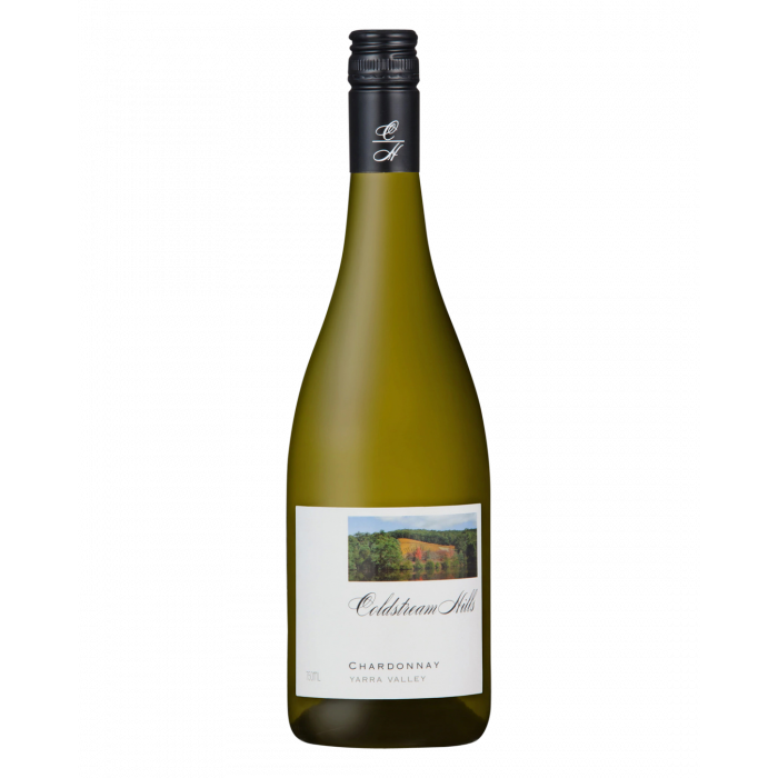 Coldstream Hills Chardonnay 2018 (6x 750mL). Yarra Valley, VIC.