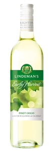 Lindeman's Early Harvest Pinot Grigio 20