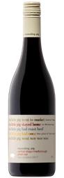 Squealing Pig Pinot Noir 2018 (6x 750mL).TAS.
