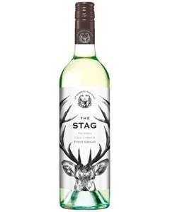St Hubert's 'The Stag' Pinot Grigio 2019