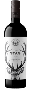 St Hubert's 'The Stag' Tempranillo Shira