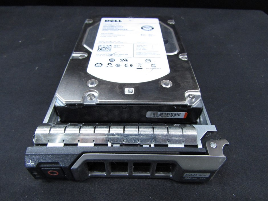 Dell ST3600057SS Hard Drive
