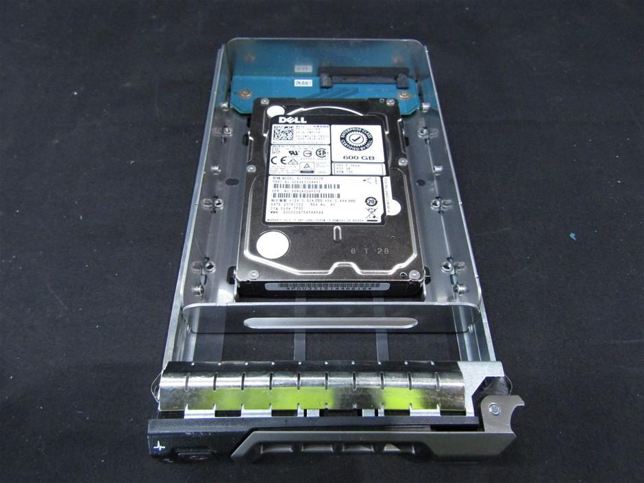 Dell AL13SXL600N Hard Drive