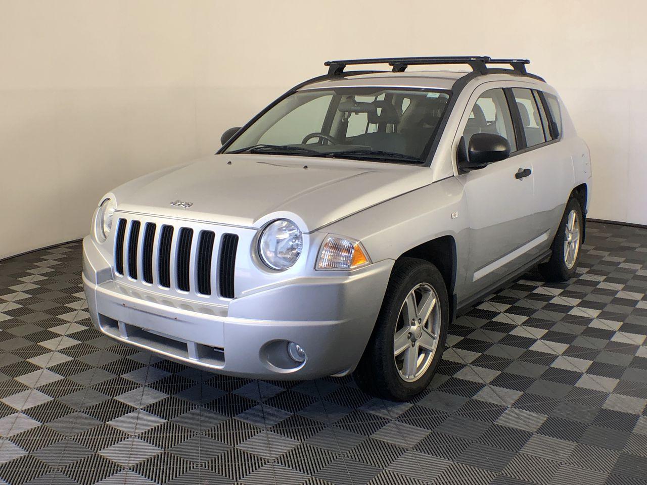 2006 Jeep Compass Automatic SUV