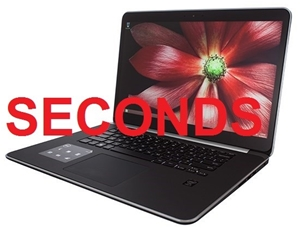 Dell XPS 15 9530 15.6-inch Notebook, Sil