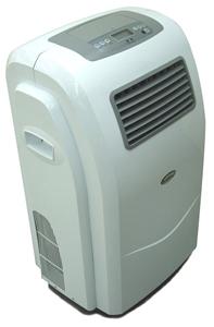 goldline portable air conditioner manual