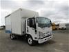 2014 Isuzu NQR 4 x 2 Pantech Truck