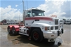 1998 Mack CH 6 x 4 Turbo Diesel Prime Mover Truck Hydraulics