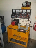 Mostly Unreserved Auto Electrical Workshop Retirement Sale