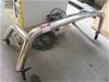 Ford Ranger Aluminium Rack with Brake Light