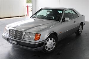 1993 Mercedes Benz 320CE Automatic Coupe