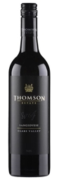 Thomson W&J Sangiovese 2017 (12 x 750mL) Clare Valley, SA