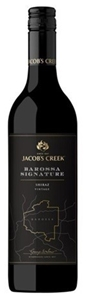 Jacobs Creek Barossa Signature Shiraz 20