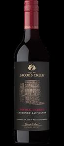 Jacobs Creek Double Barrel Cabernet Sauv