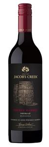 Jacobs Creek Double Barrel Shiraz 2017 (