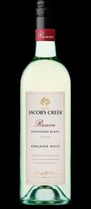 Jacobs Creek Reserve Sauvignon Blanc 201