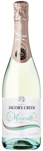 Jacobs Creek Sparkling Moscato NV (6 x 7