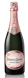 Perrier-Jouët Blason Rosé Champagne NV (