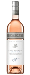 Taylors Estate Pinot Rose 2017 (6 x 750mL) Adelaide Hills, SA