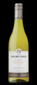 Jacob's Creek `Classic` Chardonnay 2019
