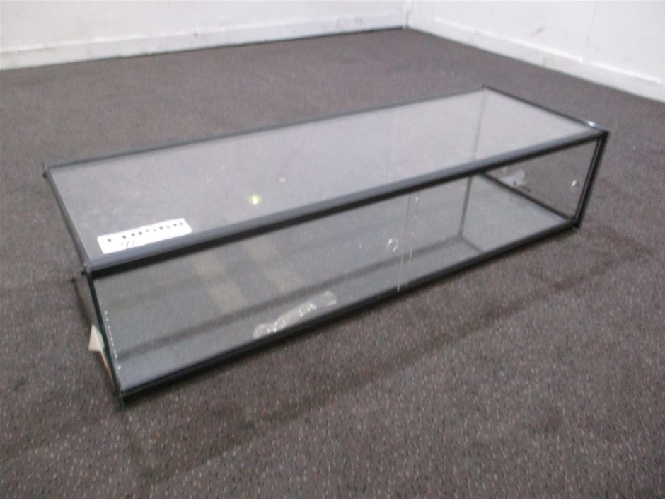Sayl Display Box
