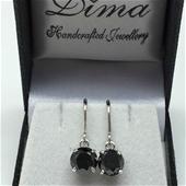 Dima Handcrafted 18 Karat Diamond Collection