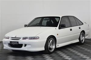 1996 Holden Commodore ClubSport VS Autom