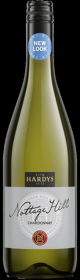 Hardy's `Nottage Hill` Chardonnay 2019 (6 x 750mL), SE AUS.