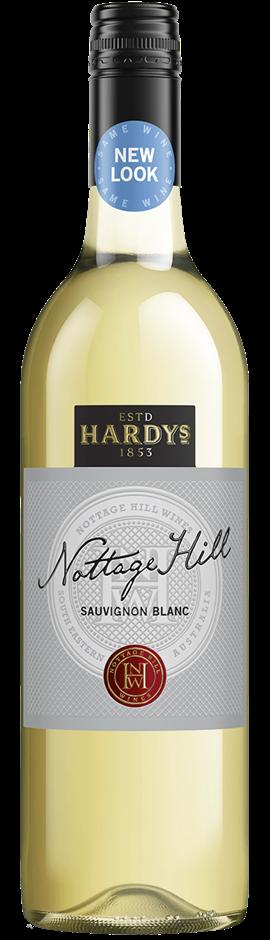 Hardy's `Nottage Hill` Sauvignon Blanc 2019 (6 x 750mL), SE AUS.