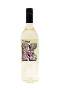 Karatta Wines K Series Frog Island Sauvi