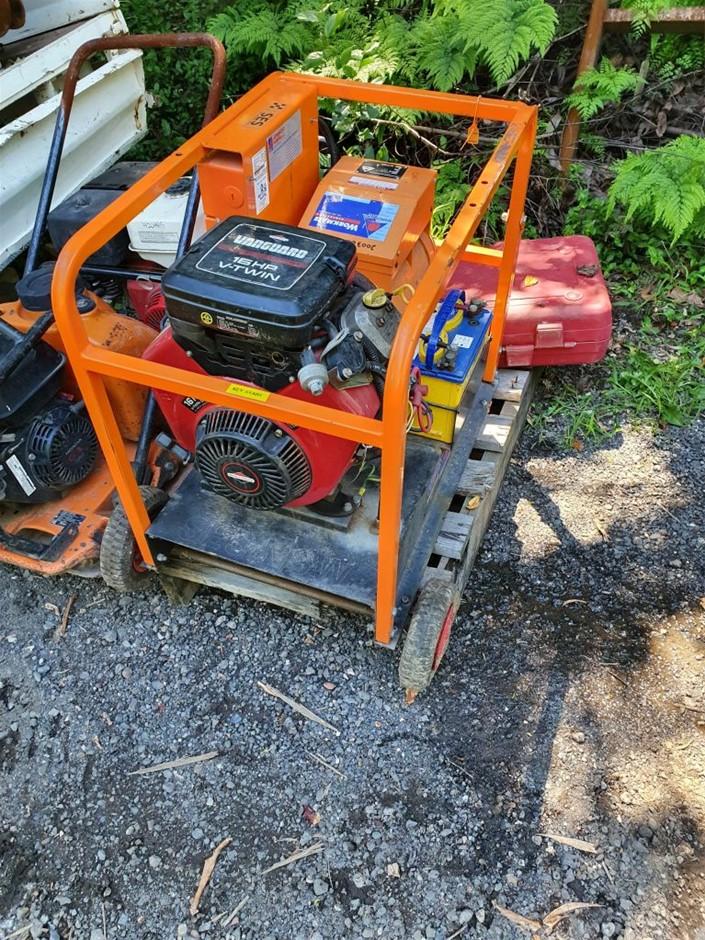 Workmate Generator