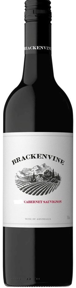 Brackenvine Cabernet Sauvignon NV (12x 750mL). AUS.