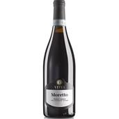 Cantine Vitea MORETTO Pinot Nero DOC 2018 (6x 750mL). ITA.