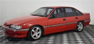 1989 Holden Commodore Berlina VN SS trib