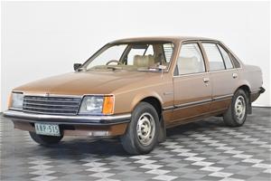 1979 Holden Commodore SL VB Automatic Se