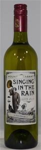 Mount Pleasant Singing In The Rain Verde