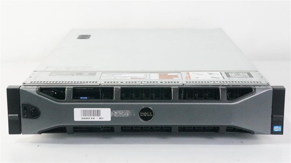 Dell PowerEdge R720 Rackmount Server