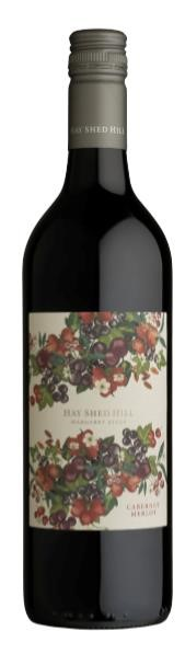 Hay Shed Hill Cabernet Merlot 2017 (6 x 750mL), Margaret River, WA.