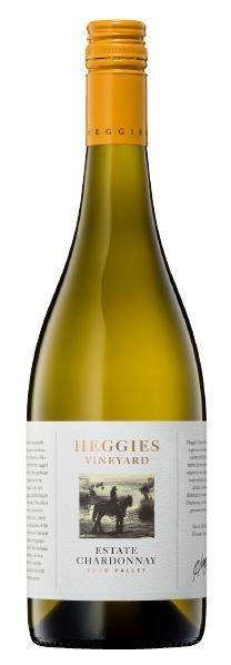 Heggies Vineyard Chardonnay 2017 (6 x 750mL), Eden Valley, SA.