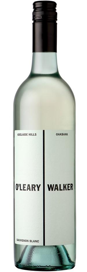 O'Leary Walker `Adelaide Hills` Sauvignon Blanc 2020 (6 x 750mL), SA.