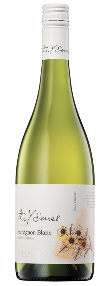 Yalumba Y Series Sauvignon Blanc 2019 (12 x 750mL) SA