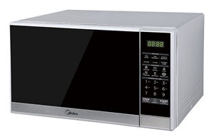 Midea 700W 20L Freestanding Stainless St