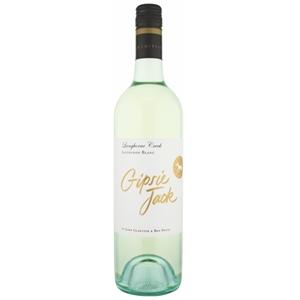 Gipsie Jack Sauvignon Blanc 2018 (12x 75