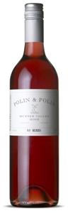 Polin & Polin John Rook's Rose 2016 (12x
