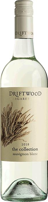 Driftwood Sauvignon Blanc Semillon 2018 (12x 750mL). Margaret River, WA