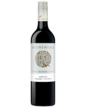 Mt Avoca Estate Merlot 2015 (12x 750mL). Pyreness, VIC