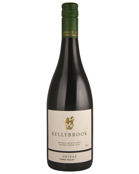 Kellybrook Yarra Shiraz 2016 (12x 750mL). Yarra Valley, VIC