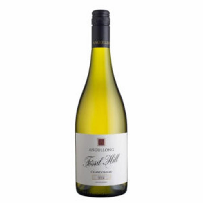 Angullong Fossil Hill Chardonnay 2017 (12x 750mL). Orange, NSW